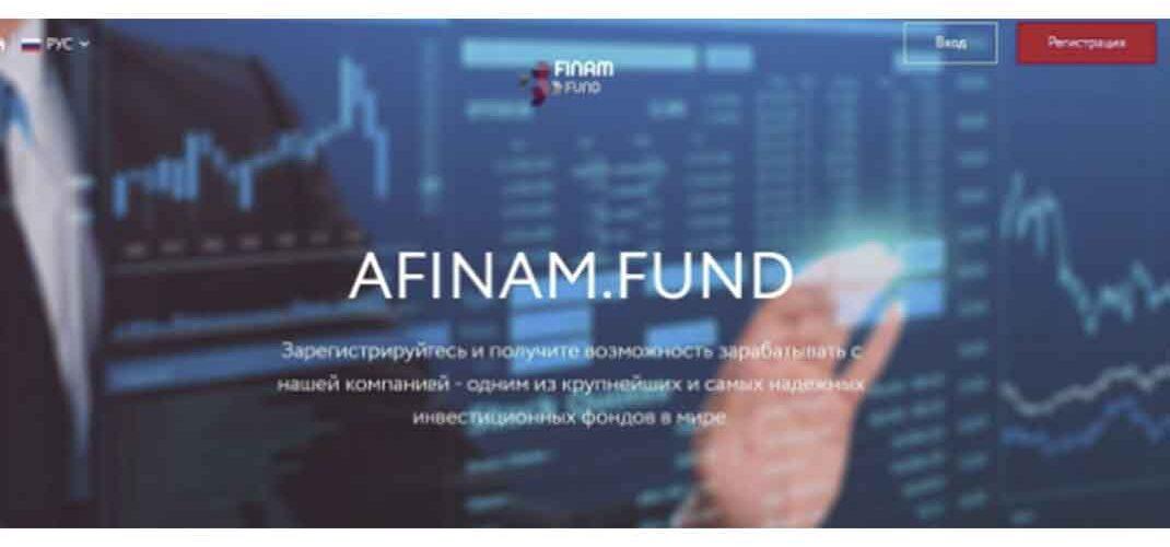 AFINAM.FUND: отзывы, предложения, особенности работы