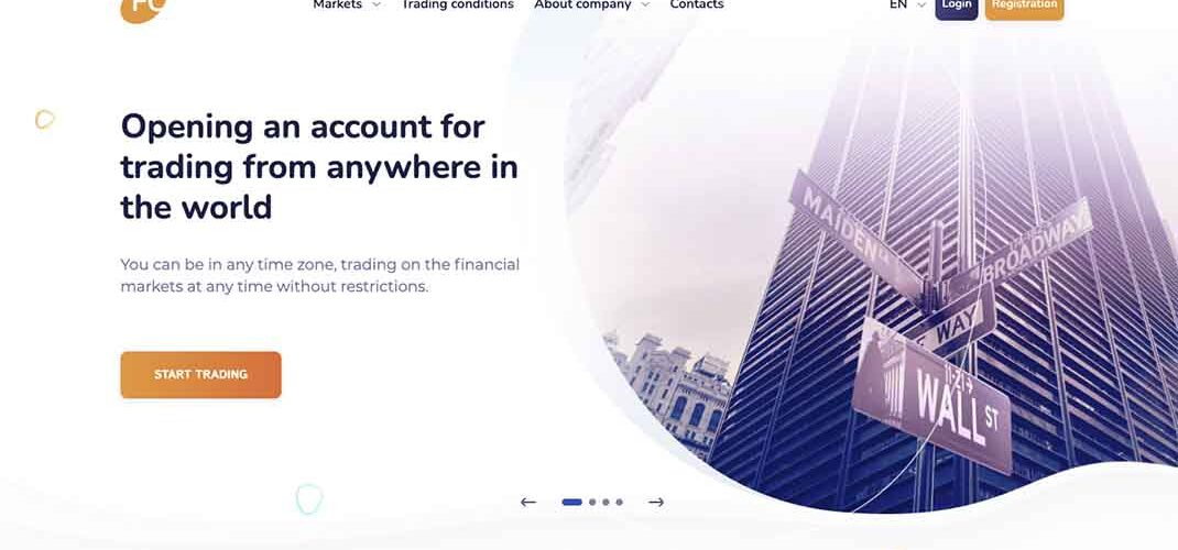 FC-Ltd: отзывы трейдеров и обзор работы