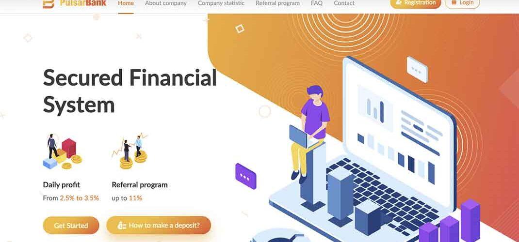 Pulsar Bank: отзывы пользователей, условия сотрудничества, обзор предложений