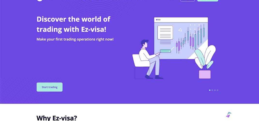 Ez-visa: отзывы, документы, торговые предложения