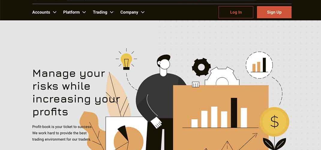 Profit-book: отзывы и особенности работы компании